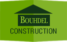 logo bouhdel construction